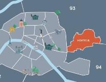 Montreuil, nouvelle alternative immobilière pour les Parisiens